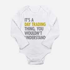 Day Trading Thing Body Suit
