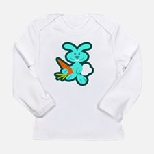Unique Baby boy easter Long Sleeve Infant T-Shirt