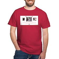 Adopt A Cat 1 T-Shirt