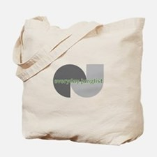Everyday Junglist Tote Bag