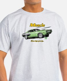 Funny Vintage sports cars T-Shirt