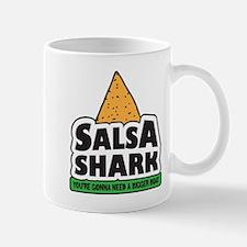 Salsa Shark Mugs