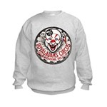 NYC, Circus Kids Sweatshirt