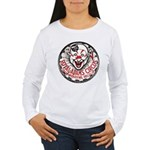 NYC, Circus Women's Long Sleeve T-Shirt