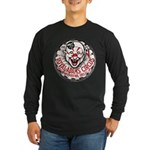 NYC, Circus Long Sleeve Dark T-Shirt
