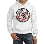 NYC, Circus Hooded Sweatshirt
