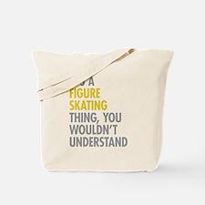 Cute Synchronized skating Tote Bag