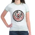 NYC, Circus Jr. Ringer T-Shirt