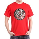 NYC, Circus Dark T-Shirt
