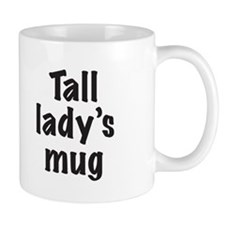 tallmugtext2 Mugs