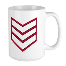 Lance Sergeant<BR> 443 mL Mug 1