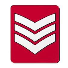 Lance Sergeant<BR> Mousepad