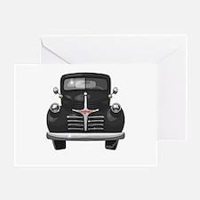 1942 Dodge Truck Greeting Card