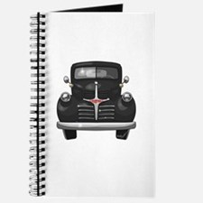 1942 Dodge Truck Journal