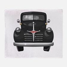 1942 Dodge Truck Throw Blanket