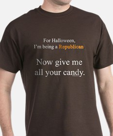 Republican Costume T-Shirt