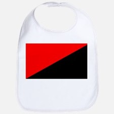 Anarcho-Syndicalist Flag Bib