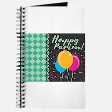 happy purim Journal