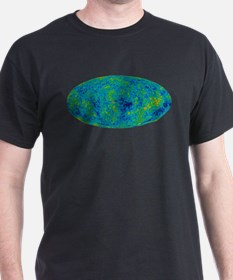 Model of Cosmology T-Shirt