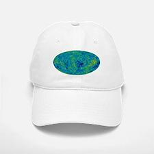 Model of Cosmology Baseball Baseball Cap