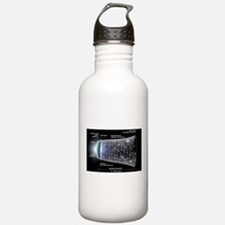 Our Universe Explained Water Bottle