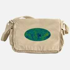 Model of Cosmology Messenger Bag
