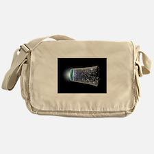 Our Universe Messenger Bag