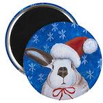 Santa Rabbit 2.25