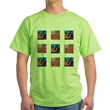 Cute Massage therapist T-Shirt