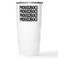 Cool Ocd Travel Mug