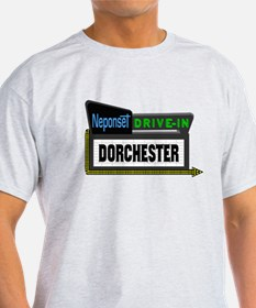 Neponset Drive-In T-Shirt