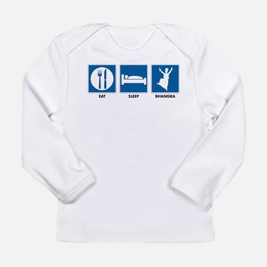 Cute Singh Long Sleeve Infant T-Shirt