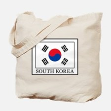 Unique Hanguk Tote Bag