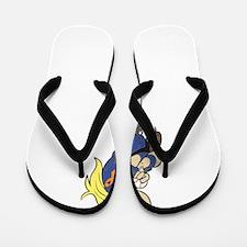 Cool Multiple sclerosis Flip Flops