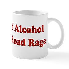 Drugs and Alcohol Mug