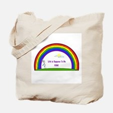 SongJourney.com Tote Bag