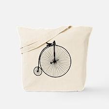 Unique Penny Tote Bag