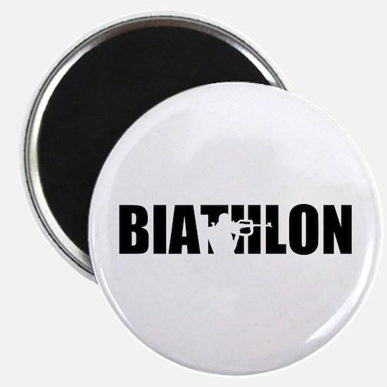 Biathlon Magnet