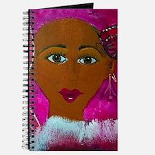 Joanie's Triumph Journal