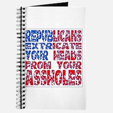Republican Assholes Journal