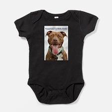 Bull Baby Bodysuit