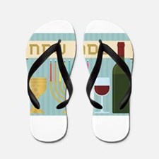 passover Flip Flops