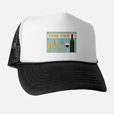 passover Trucker Hat