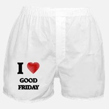 Unique Good friday Boxer Shorts