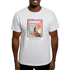 #36 Why so sad T-Shirt