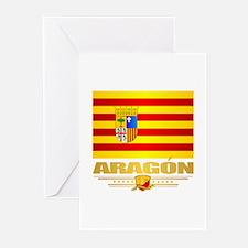 Aragon Greeting Cards