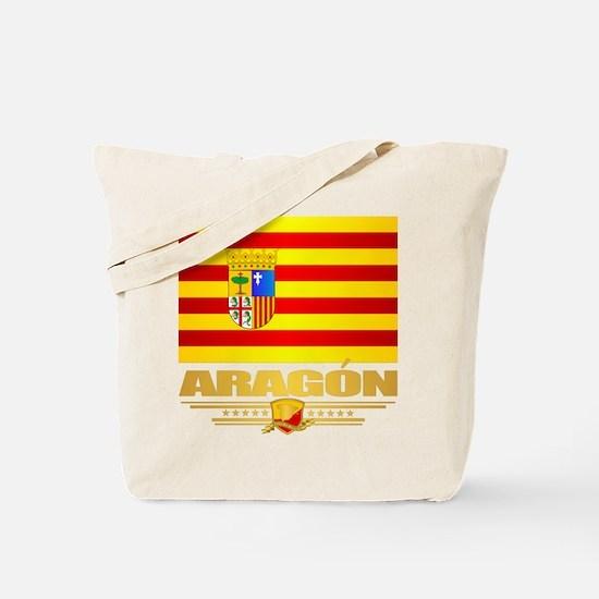 Aragon Tote Bag