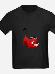 The Lion King pumbaa T-Shirt