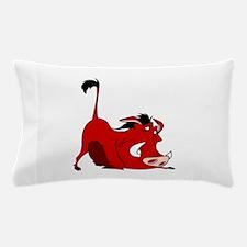The Lion King pumbaa Pillow Case