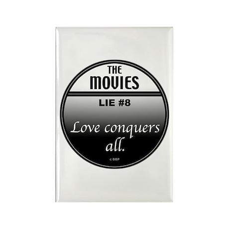 Film Rectangle Magnet (100 pack)